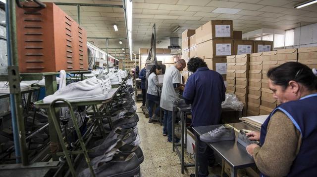 葡萄牙进口中国鞋类五年内翻了一番