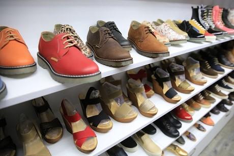 """委内瑞拉批准 """"z计划""""提高鞋类产品产量"""