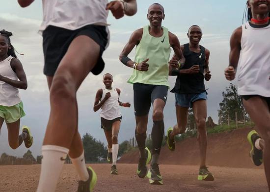 最新春季热门跑鞋一览 阿迪耐克均有重磅跑鞋上市