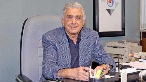 意大利著名鞋机厂商老板因感染新冠病毒去世