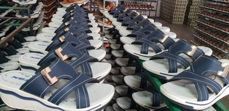 马来西亚:流失60%订单·霹50%鞋厂恐倒闭