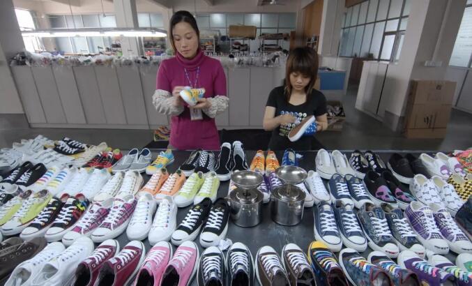 鞋厂取消关税71%,越南欲重构产业链!